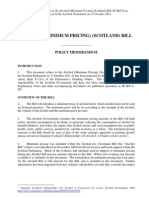 Policy Memorandum (179KB pdf posted 1 November 2011).pdf