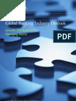 Global Banking Industry Outlook
