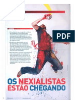 nexialistas