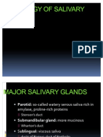 Pathology of Salivary Glands
