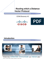 CCNA Dis3 - Chapter 5 - Routing With a Distance Vector Protocol_ppt [Compatibility Mode]