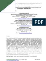 10 - PUB - A Analise Custo Volume Lucro Em Meio a Gestao Do Processo Produtivo Na Sericicultura