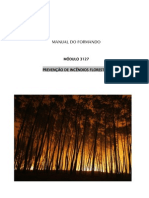 MOD 3127 Prevenção de incêndios florestais - scribd