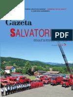 Gazeta Pompieri Bun