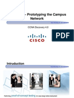 CCNA Dis4 - Chapter 7 - Pro to Typing the Campus Network_ppt [Compatibility Mode]