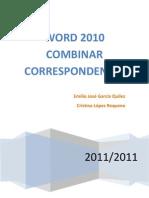 Combinar Correspond en CIA Como PDF