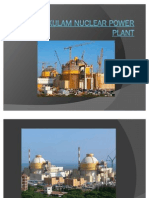 Koodankulam Nuclear Power Plant