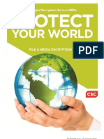 CSC User Guide