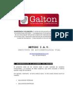 Metodo I.a.v. - Victor Irureta