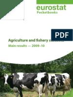 Eurostat Agriculture 11 001 En