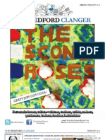 The Bedford Clanger February 2012