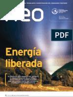 Suplemento Neo Año 3, número 32 (2011)