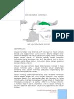 Tgs Kondisi Hidrogeologi Daerah Gorontalo