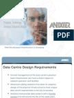 Data Centre EN50173 5 Standards Presentation 08 06 v3