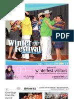 Lt-Gov Winter Festival Guide 2012