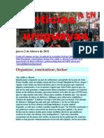 Noticias Uruguayas miércoles 1 de Febrero de 2012