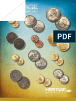 Heritage Auctions US Coins Auction 1167 Long Beach