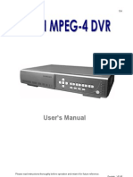 English Manual V0.95DVR