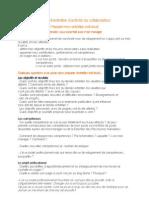 Guide d'Entretien Du Collaborateur