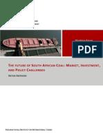 Logistics Study Africa 2010