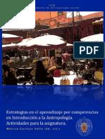 Cornejo_Estrategias en el aprendizaje por competencias en Introducción a la Antropología