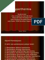 5 - Hyperthermia - Ppt Kuliah