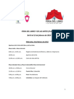 Programa FLA 2012 (2)