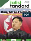 Socialist Standard February 2012