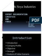 Export Documentation (1)