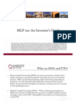 MLP Funds