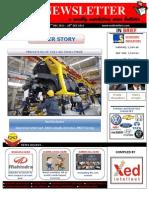 Xed CA Marketing Newsletter Week Dec 22- Dec28