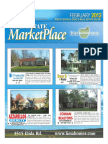 Real Estate Marketplace - February 2012