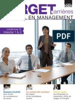 TARGET Management 2012