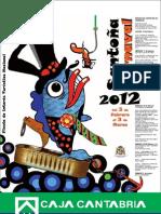 Santoña Carnaval 2012