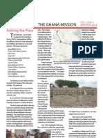 12-01-29 Ghana Partnership Newsletter