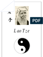 Ten Primordial Masters 05 LaoTzeTaoism