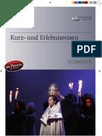 Pauschalen Hameln 2012