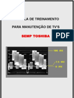 Apostila de Treinamento Em Tv Semp Toshiba