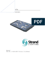 Strand 200 Manual