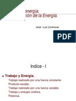 Trabajo-Energia