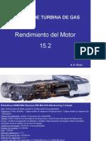 15 2 Rendimientos Del Motor