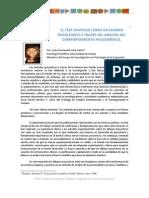 Artículo Luisa Cuta