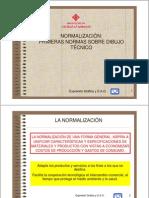 Norma Formatos y Cajetines Papel