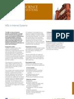 Programme PDF Is