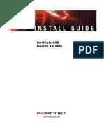 FortiGate-60B_Install_Guide_01-30006-0446-20080910