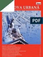 Moldova Urbana 2-3