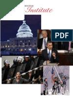 2012 Washington Media Institute