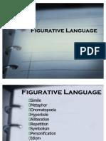 Figurative Language 2011