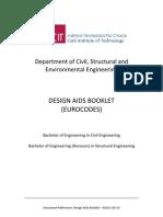 Design Aids Booklet 2011-12 (R2011.09.16)