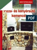 Pizza Es Kenyersuto Kemencek